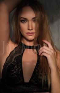 Amalia P, Luxury Companion londres
