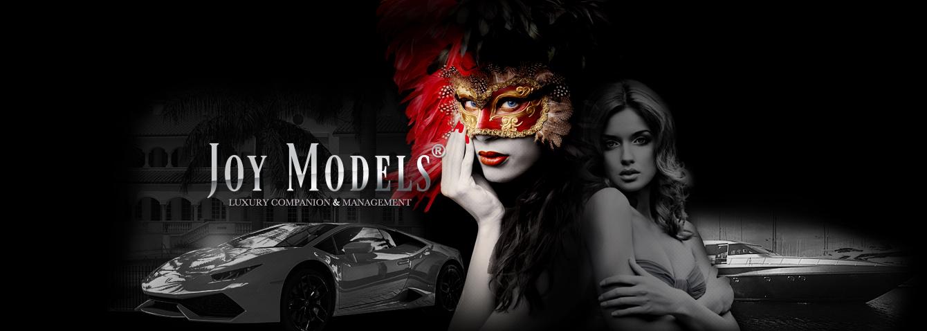 Joy Models - TOP Models & VIP Escorts