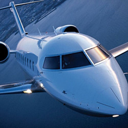 Jets privés et aviation