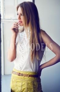 Vanda, Luxury Companion europe