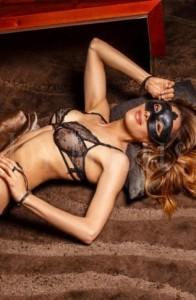Erika J, Luxury Companion zurich