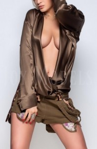 Sandraa, Luxury Companion london