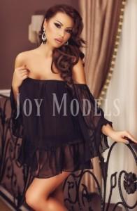 Marica, Luxury Companion londres