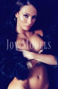Amina, Luxury Companion europe