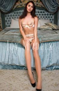 Alisa, Luxury Companion londres