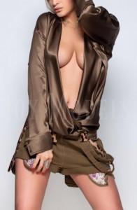 Sandraa, Luxury Companion londres