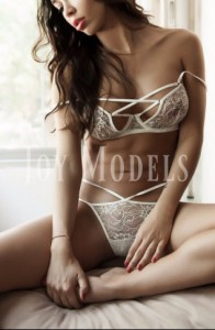 Dyana, Luxury Companion madrid